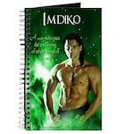 Imdiko (pictured) Journal
