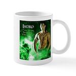 Imdiko (pictured) Mug