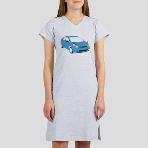 Tranny Prius Women's Nightshirt