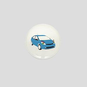 Tranny Prius Mini Button