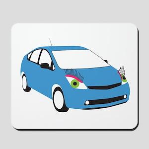 Tranny Prius Mousepad