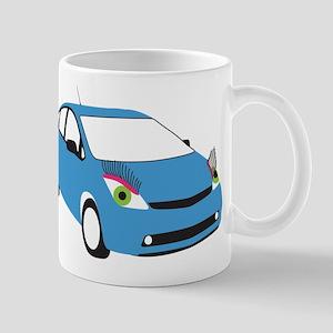 Tranny Prius Mug