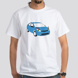 Tranny Prius T-Shirt