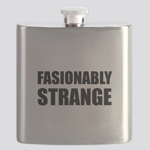 Fashionably Strange Flask