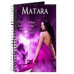 Matara (pictured) Journal