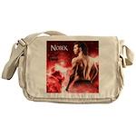 Nobek (pictured) Messenger Bag