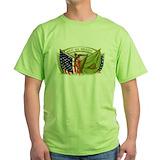 Erin go bragh Green T-Shirt