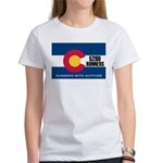 5280 Runners Women's T-Shirt