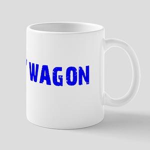 Shaggin Wagon Current Mug