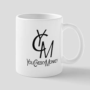 You Cheeky Monkey Mug