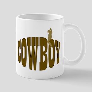 cowboys18 Mugs