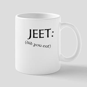 jeet Mug