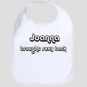 Sexy: Joanna Bib