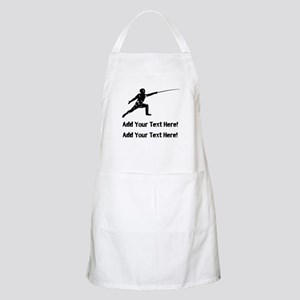 Personalize It, Fencing Apron