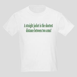 Straight Jacket Kids T-Shirt