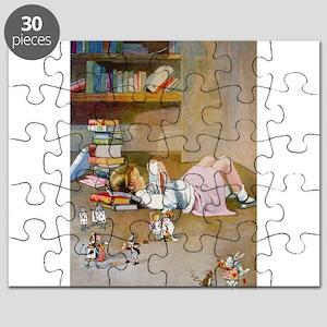 2-FIINDING WONDERLAND_10x14_ALICE Puzzle