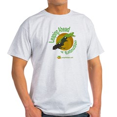 Light Leaping Ahead of Extinction T-Shirt