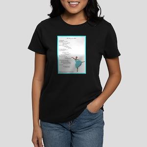 DANCERBL T-Shirt