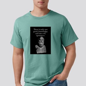 There Is Only One Good - Socrates Mens Comfort Col