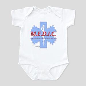 MEDIC - No Carrying! Infant Bodysuit