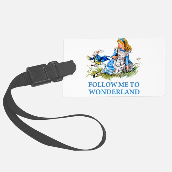 ALICE_BLUE_FOLLOW ME_BLUEx copy.png Luggage Tag