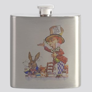 Alice _mad hatter COPY Flask