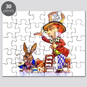 Alice _mad hatter COPY Puzzle