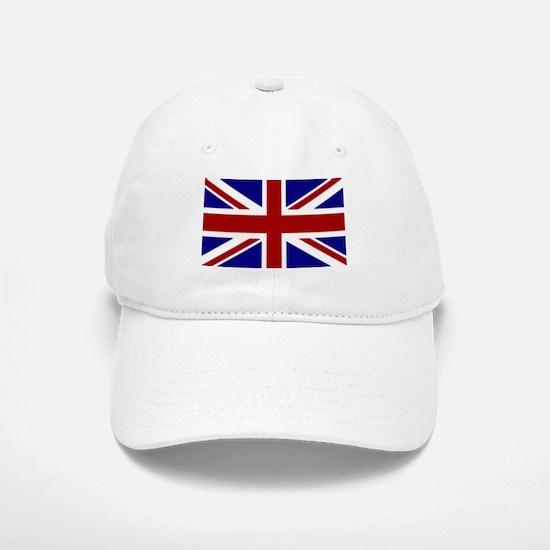 England Baseball Baseball Cap