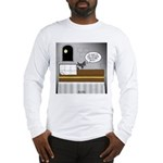 Bat Phone Long Sleeve T-Shirt