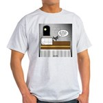 Bat Phone Light T-Shirt