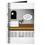 Bat Phone Journal
