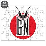 GN_Logo_2 Puzzle