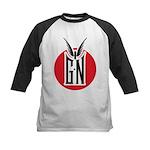 GN_Logo_2 Baseball Jersey