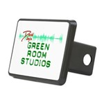 Green Room Studios Hitch Cover