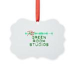 Green Room Studios Ornament