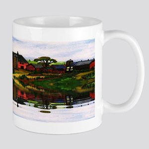 Remember The Farm SPECIAL Mug