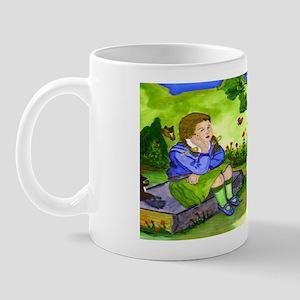 Art Designed Mug