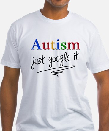 Look Up Autism T-Shirt