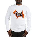 Halloween Scottie T-Shirt