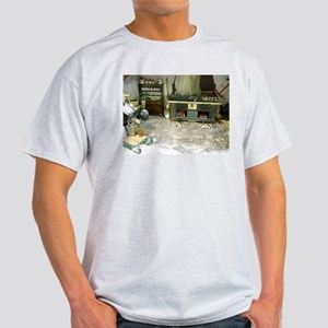 Woodworking Doll House Room T-Shirt
