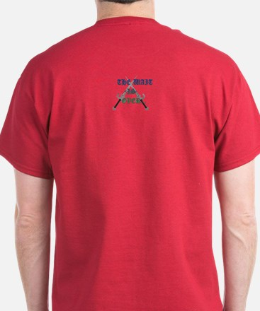 The Wait is Over Double Dagger T-Shirt