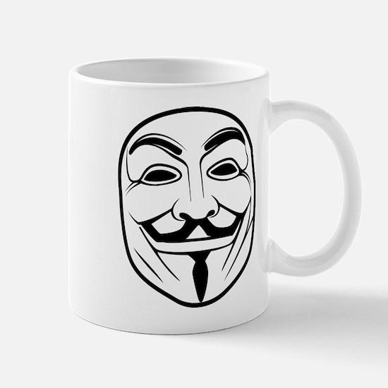 Anon Mug