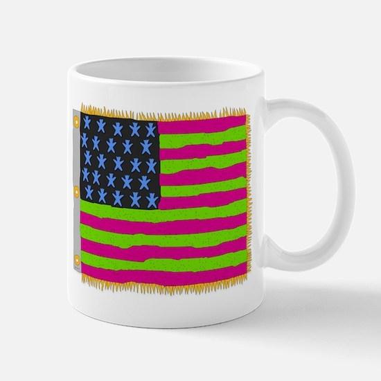 mot-flag 1 Mug