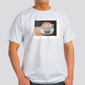 I Love You Coffee #2 T-Shirt