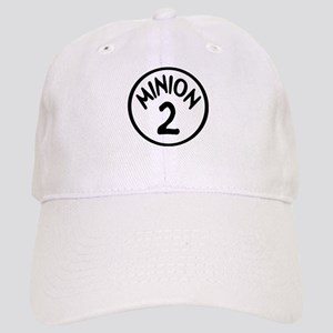 Minion 2 Two Children Baseball Cap