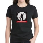 Women's Wow! Signal T-Shirt