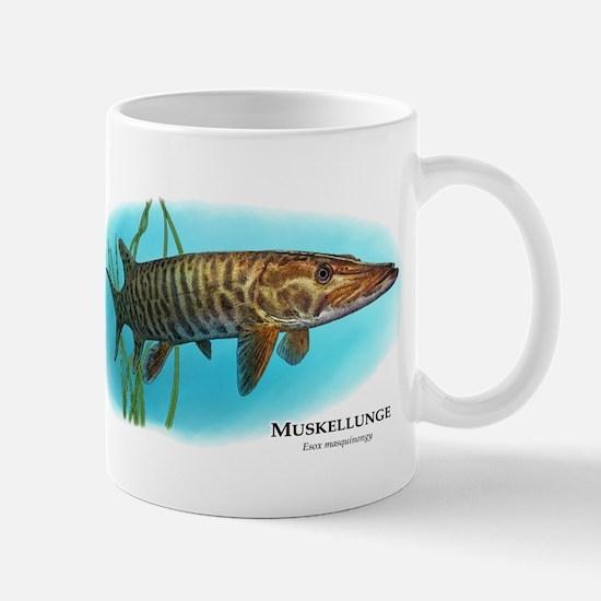 Muskellunge Mug