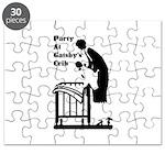 Party At Gatsbys Crib Puzzle