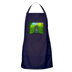 Revised White Haven Apron (dark)