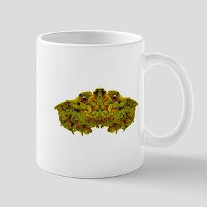 Pot Heads Crab Mug